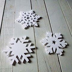 Karácsonyi hópihék - 1.480 Ft / 12 db